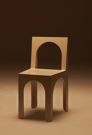 Claudio chair by Arquitectura-G | Indoors home page | Indoors