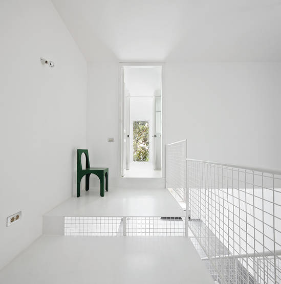 Claudio chair in a house designed by Arquitectura-G | Indoors home page | Indoors