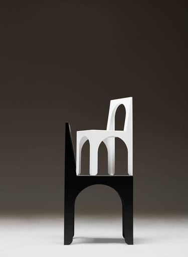 Claudia chair | Indoors